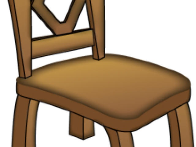 640x480 Chair Clipart