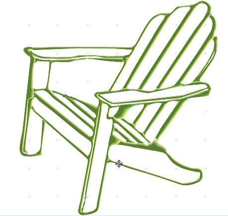 459x436 Adirondack Chairs Clipart Adirondack Chair Clipart Clip Art