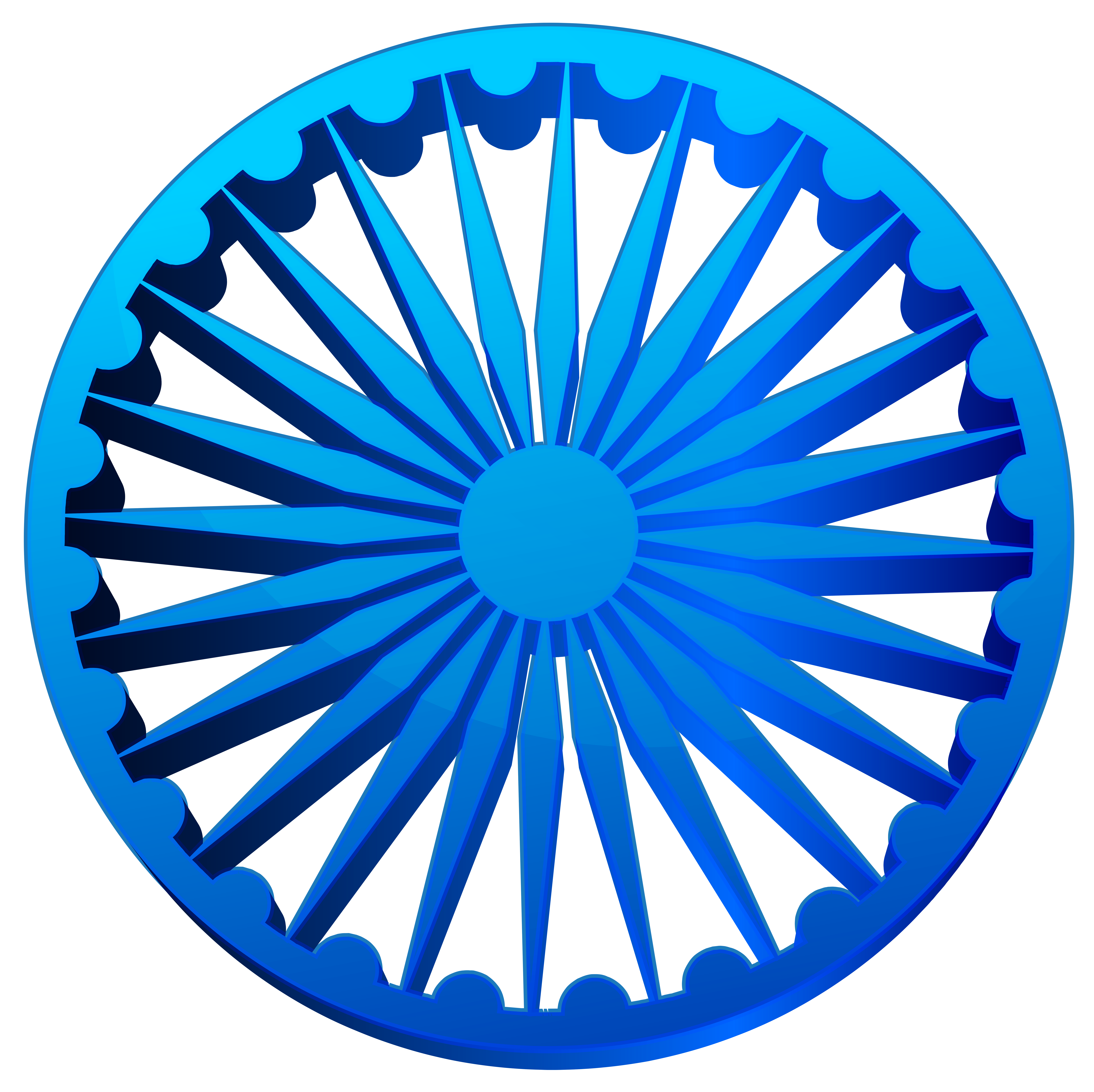 8000x7984 Ashoka Chakra India Transparent Png Clip Art Imageu200b Gallery