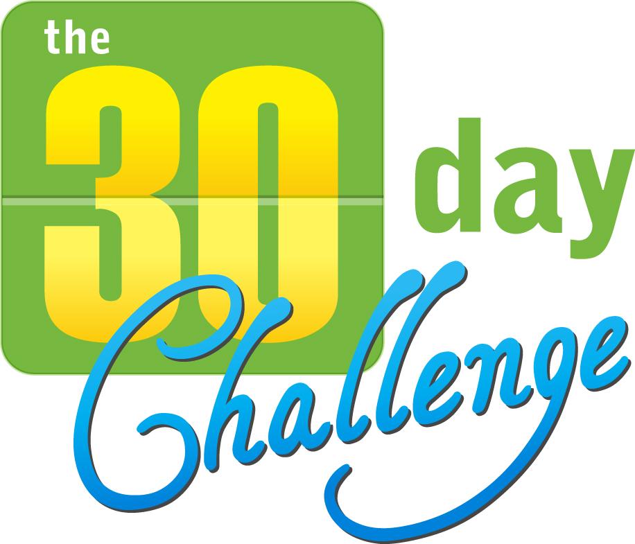 916x785 30 Day Challenge The Shepherd's Flock Int'L Church