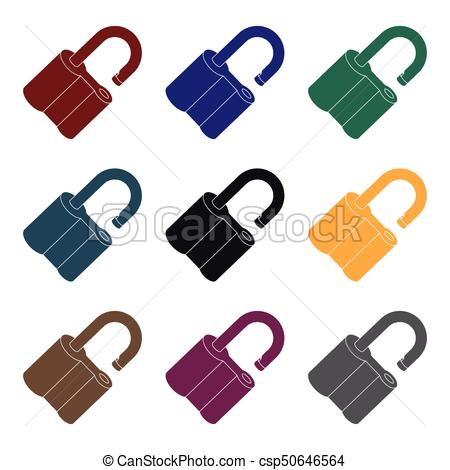 450x470 Padlock Hacked. The Challenge For The Pathfinder To Solve Clip