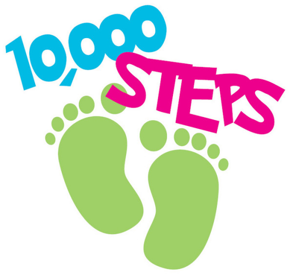 600x562 April Walk Challenge Post Natal Weight Loss With Arooba