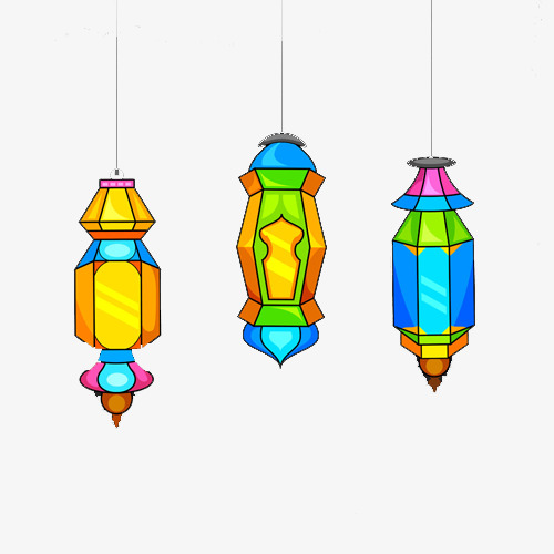 500x500 Neon Chandelier, Chandelier, Color, Materialized Png Image