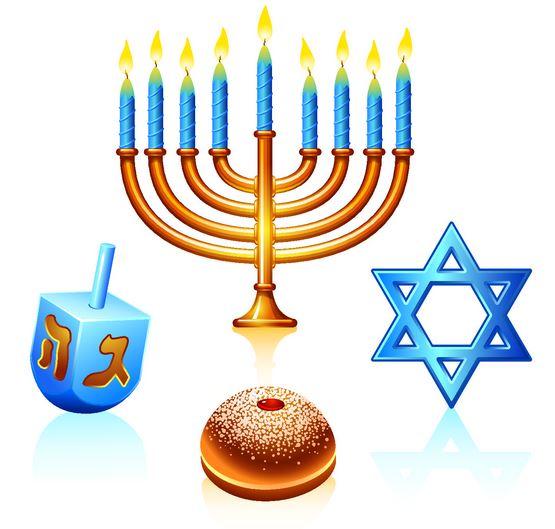 555x529 Chanukah Shabbat Dinner