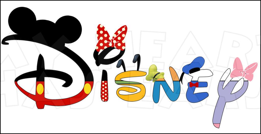 1024x527 Disney Font Character Clipart Amp Disney Font Character Clip Art
