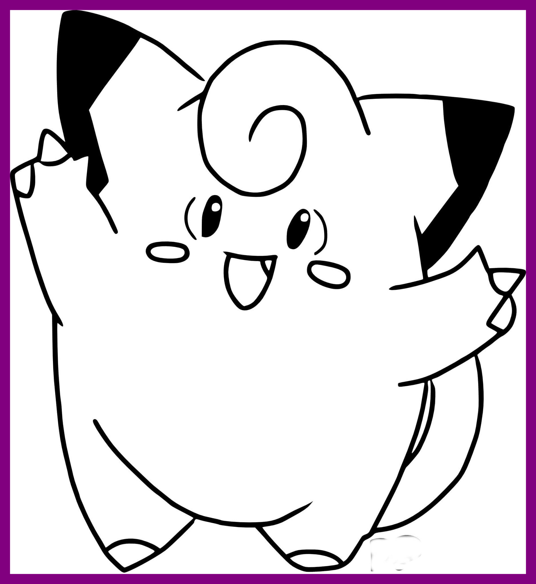 1883x2051 Best Pokemon Coloring Printable Pages Pic For Trends And Eevee