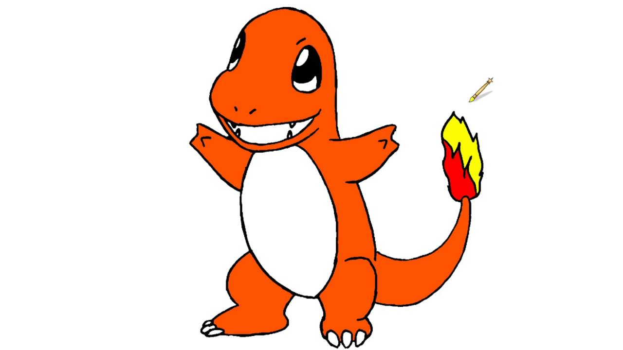 1280x720 Charizard Coloring Page Pokemon Coloring Book