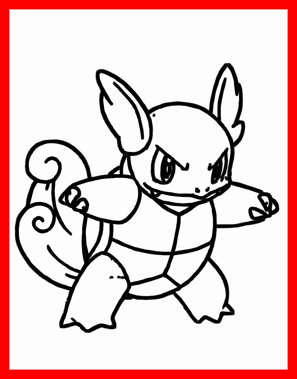 Charizard Colouring Pages at GetDrawings | Free download