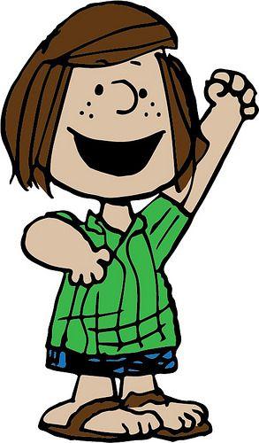 293x500 Peppermint Patty The Craft Chop Peanuts Free Svg Cricut