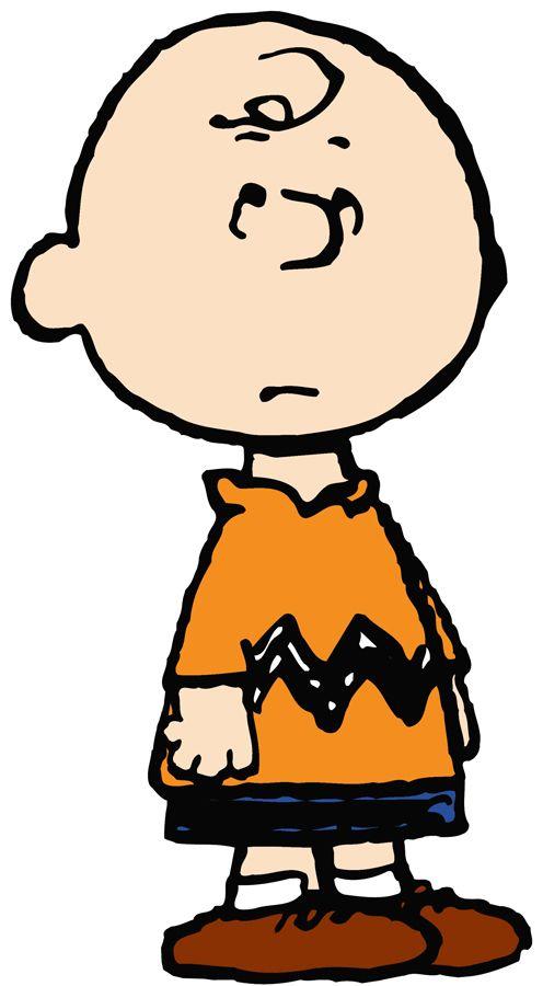 496x900 Charlie Brown