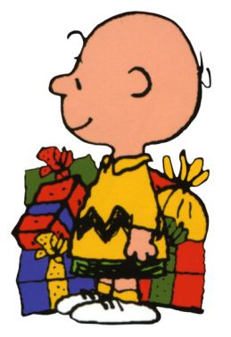 259x377 Free Clip Art Charlie Brown Characters