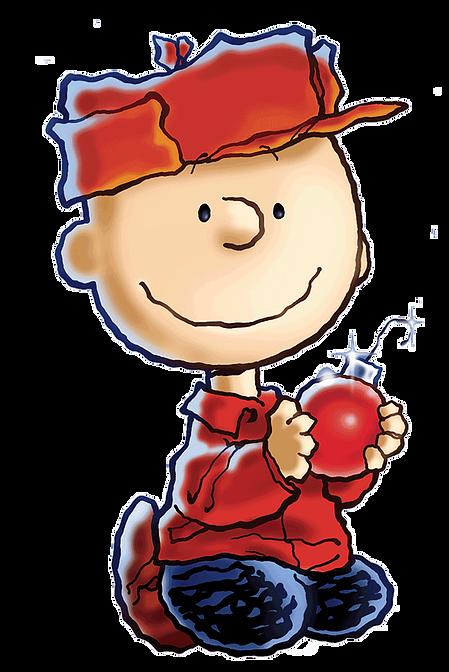 449x672 A Charlie Brown Christmas Live