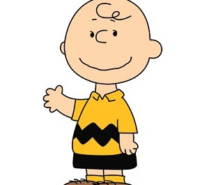 300x265 Charlie Brown Clipart Group