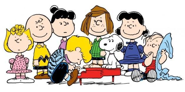 628x314 Peanuts Gang Clipart Amp Peanuts Gang Clip Art Images