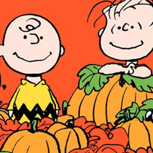 300x300 Pumpkin Patch Great Pumpkin Charlie Brown Clipart