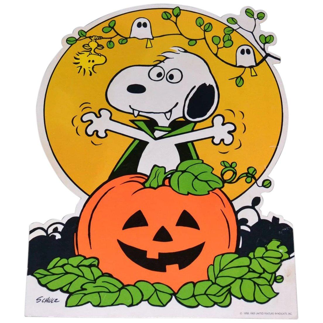 1104x1104 Charlie Brown Halloween Clip Art