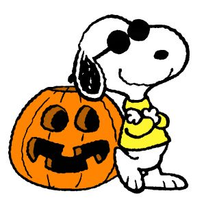 301x295 288 Best Snoopy Fall Images On Happy Halloween