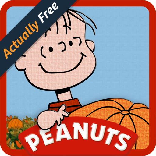 512x512 It's The Great Pumpkin Charlie Brown Appstore For Android
