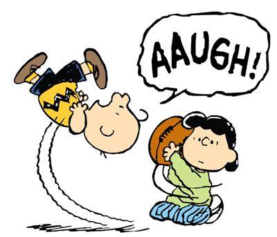 400x343 Charlie Brown And The Bolshevik Revolution. (Slight Return