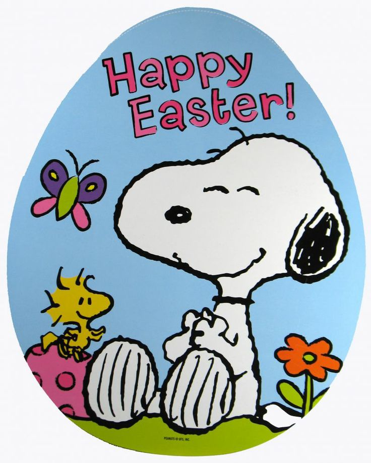 736x918 Charlie Brown Easter Clipart