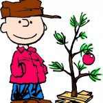150x150 Clip Art Charlie Brown Christmas Tree Clipart Panda Free Mood