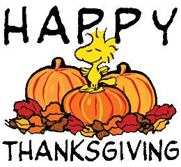260x240 Peanuts Thanksgiving Clip Art Free 101 Clip Art