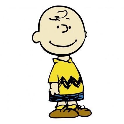 425x425 Free Charlie Brown Clip Art
