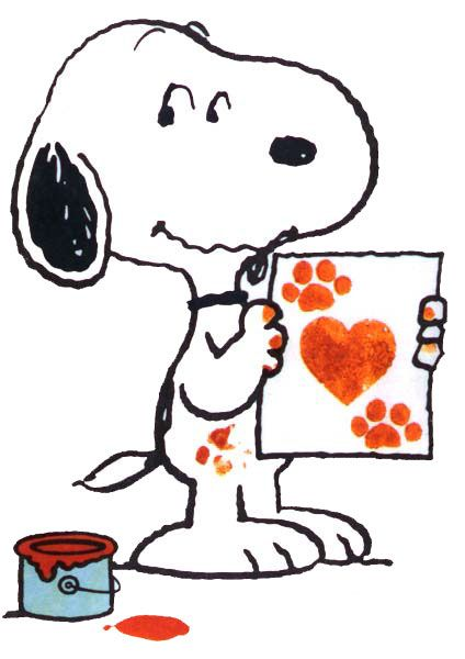 424x600 Pages De Garde Snoopy, Charlie Brown And Peanuts Gang