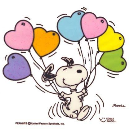 432x432 Snoopy Valentine Aforismi Snoopy Valentine, Snoopy