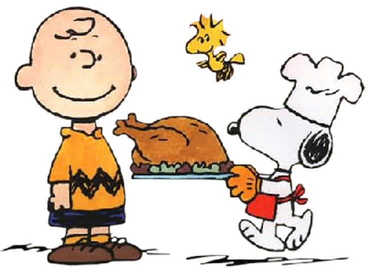736x552 Collection Of Thanksgiving Charlie Brown Clipart High