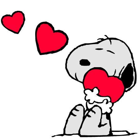450x450 44 Best Valentine's Day With Peanuts Images On Peanuts