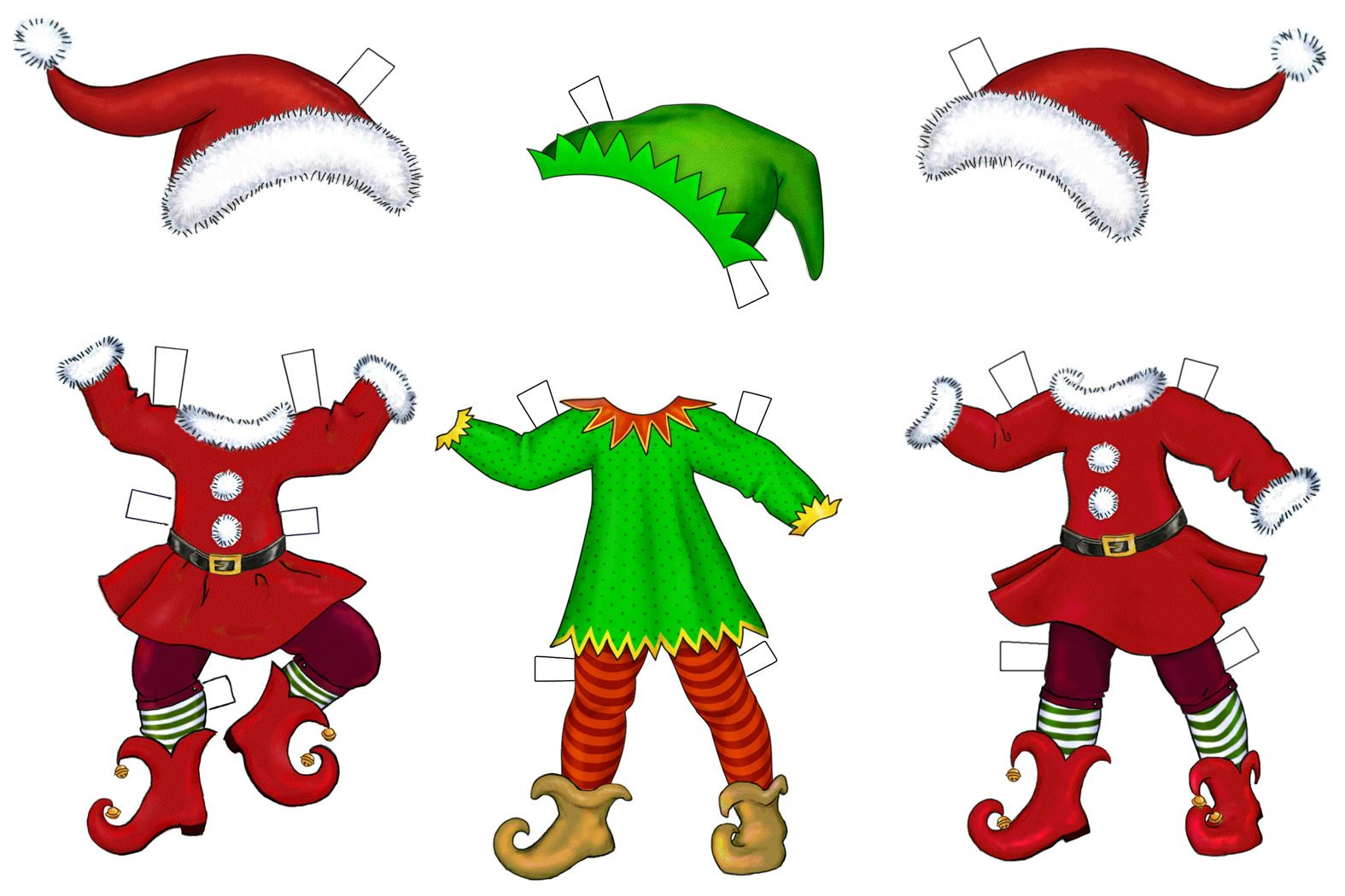 1575x1050 Stunning Christmas Elves Pictures 25 Clipart 1 Paper Crafts