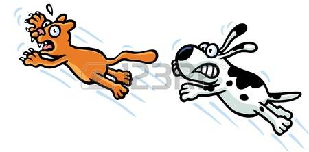 450x222 Chase Clipart Group