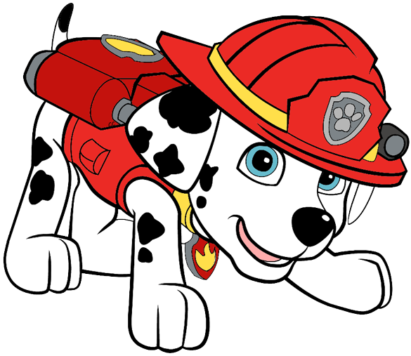 585x507 Paw Patrol Clip Art Cartoon Clip Art