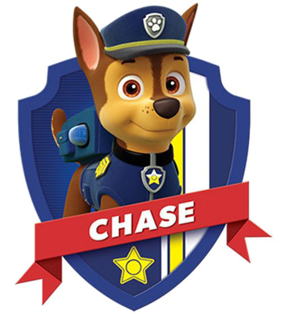 564x616 Paw Patrol Clip Art Chase Head Paw Patrol Badge