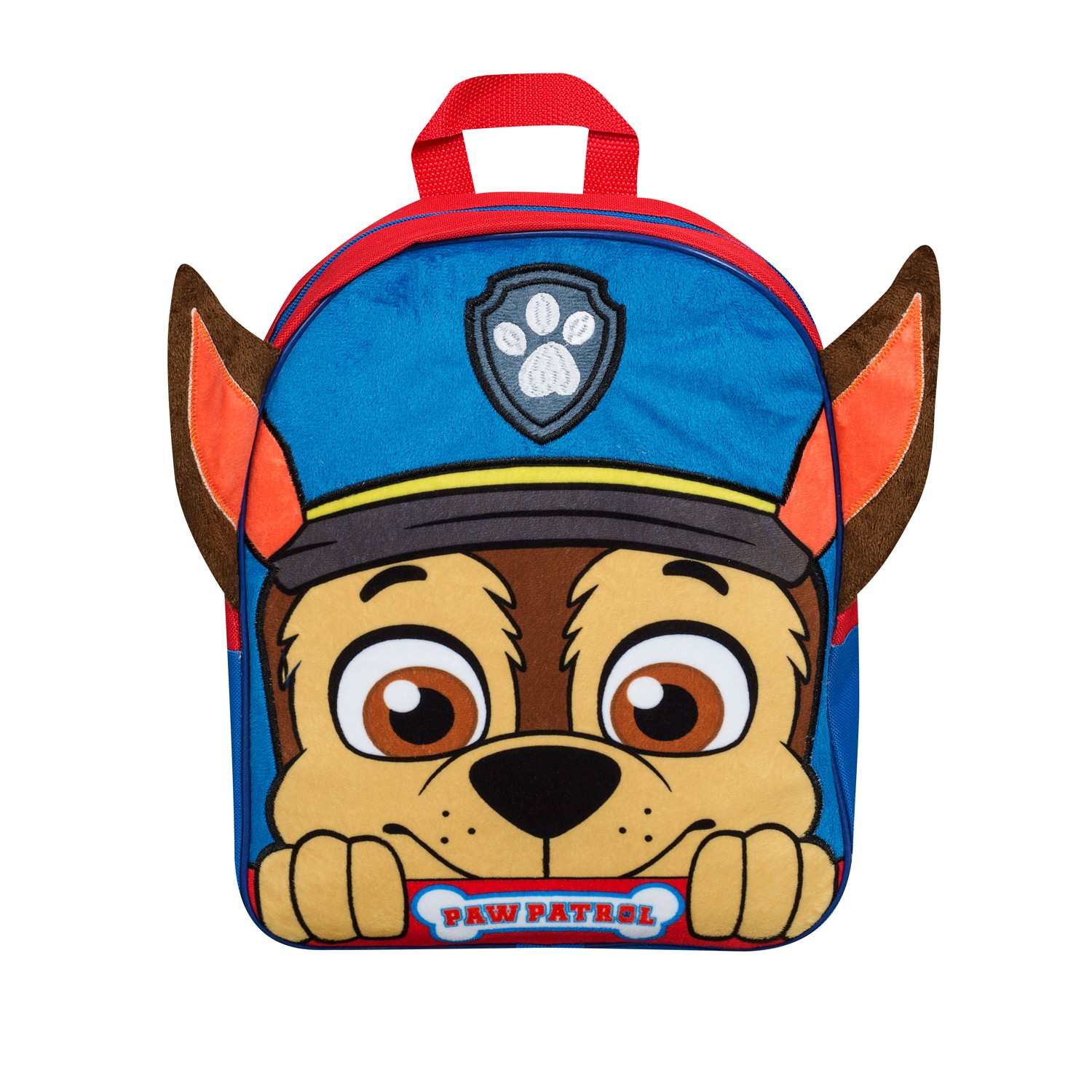 1500x1500 Paw Patrol Chase Backpack Available
