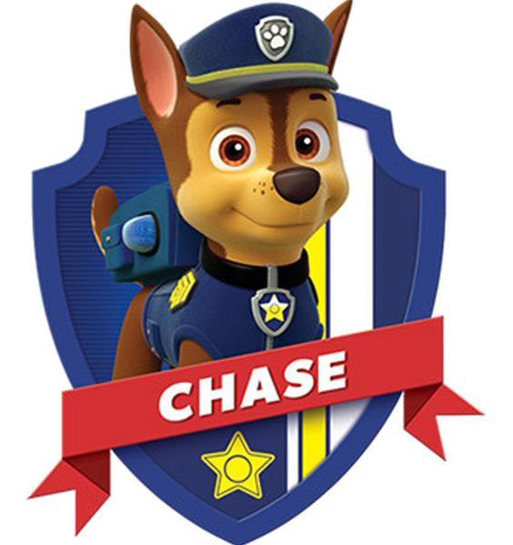 564x600 Chase Paw Patrol Clipart Coloring Page Best And Popular 2018