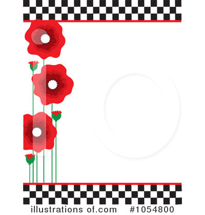 400x420 Poppies Clipart