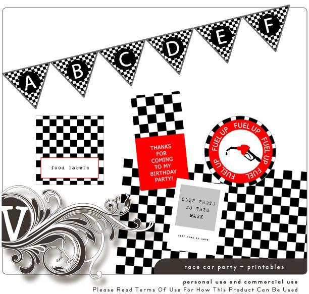 612x583 Race Car Clipart Printable