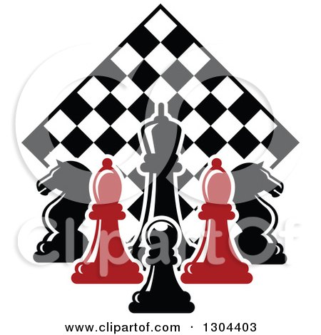 450x470 Royalty Free (Rf) Clipart Of Checkers, Illustrations, Vector