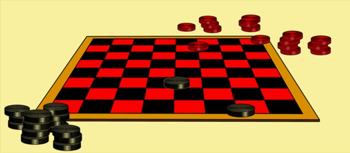 711x312 Atlas (At The Library After School) Chuckles With Checkers Hoopla