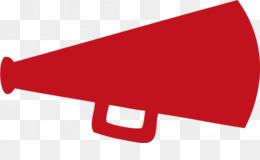 260x160 Free Download Cheerleading Megaphone Pom Pom Cheering Clip Art