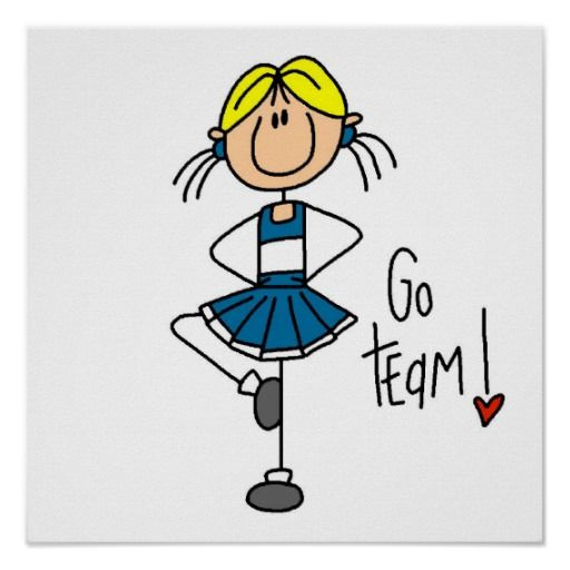 512x512 Stick Figure Cheerleader Clip Art About Our Company Amp People