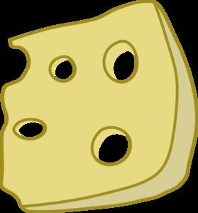 279x299 Cheese Clip Art