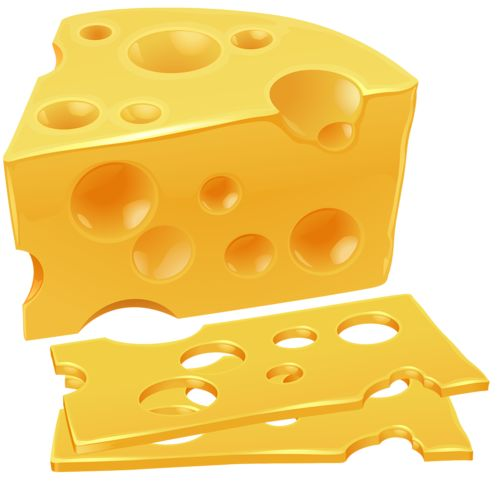 500x481 Cheese Clipart, Suggestions For Cheese Clipart, Download Cheese