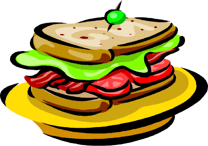 720x506 Lunch Clipart