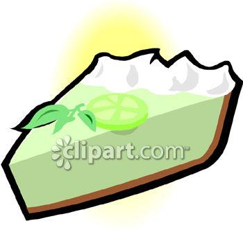 350x332 Lime Cheesecake Clip Art Clipart Panda