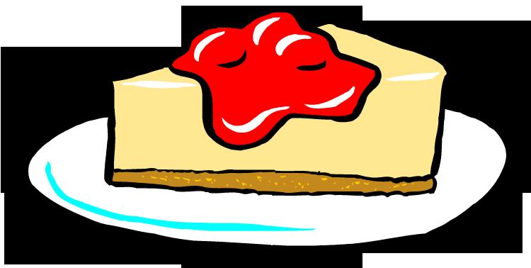 750x378 Cheese Cake Clip Art Image Clipart Panda