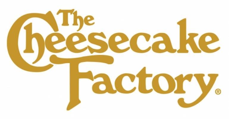 770x400 Cheesecake Clipart Logo