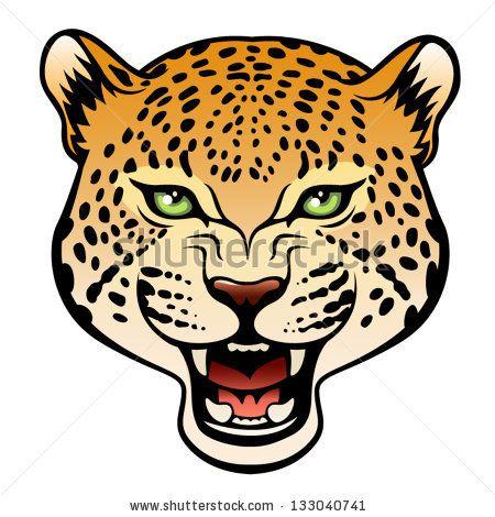 Cheetah Clipart